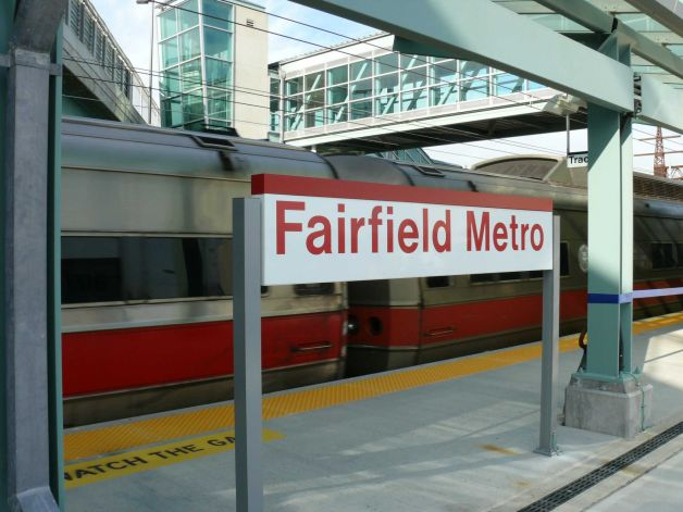 Fairfield Metro