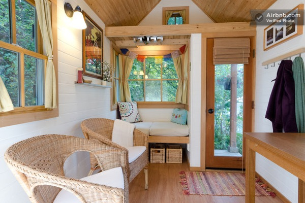 Tiny Home Designs: Tiny Homes, Big Surprises : Fairfield County CT Real