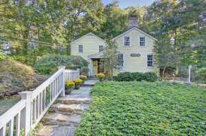 Storybook Weekend Retreat Offered at $799,000