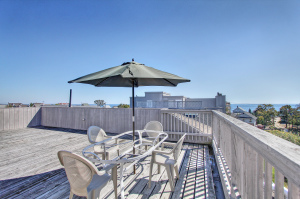 Oceanview Townhome w/ Private Beach Access
