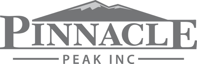 Pinnacle Peak Logo