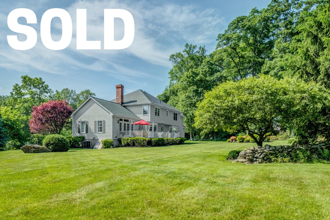 50 Fawn Road Easton CT